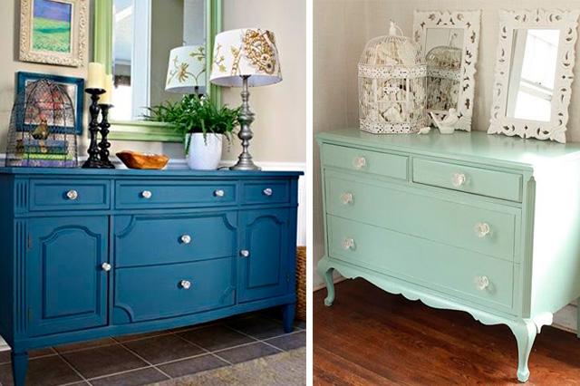 muebles-pintados