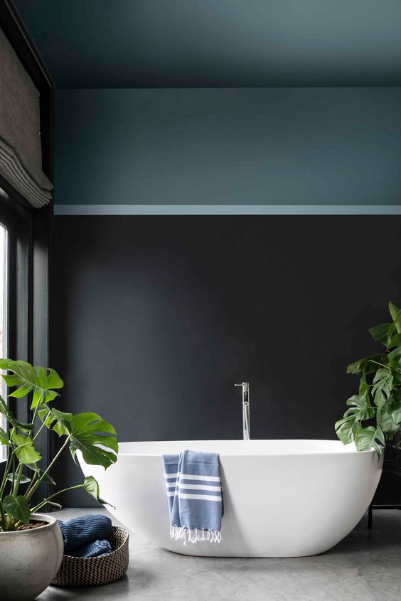 colores-para-decorar-el-baño