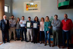 Trillo Grupo obtiene los certificados de Calidad y Medioambiente de AENOR