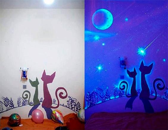decorar-interiores-con-pintura-luminiscente-1