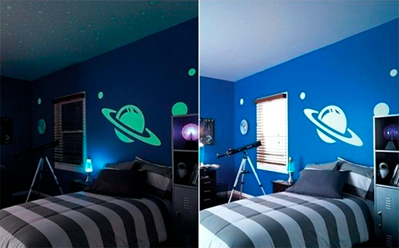 decorar-interiores-con-pintura-luminiscente-3