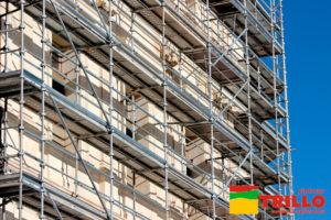 Subvenciones Rehabilitación de Viviendas Andalucía 2019