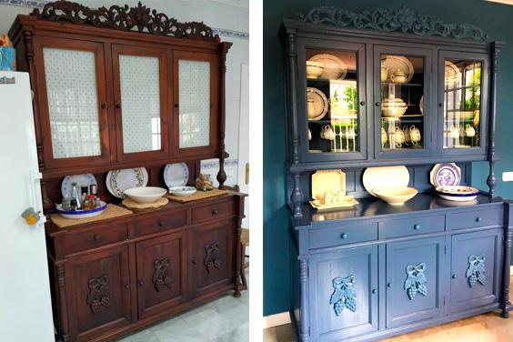 mueble-lacado-color-azul-lacadostrillo