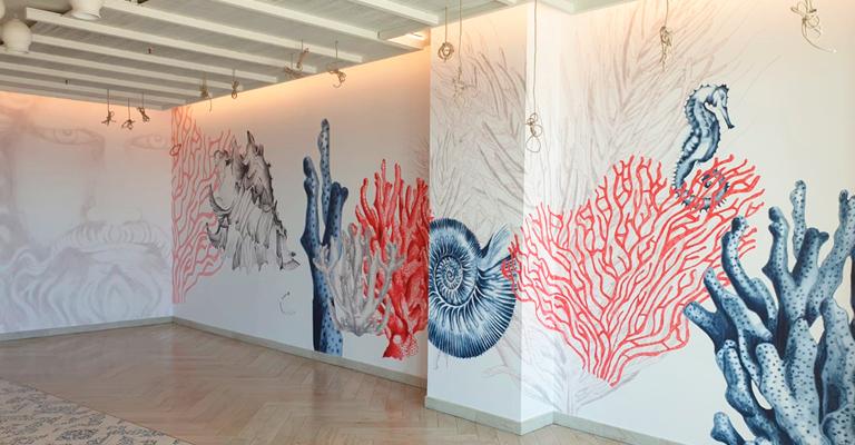 pintores profesionales decoración