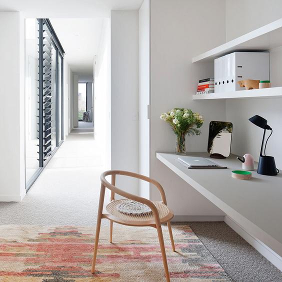 creacion de espacios de teletrabajo en casa