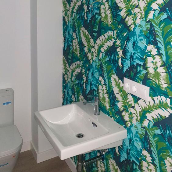 Reformas baños Sevilla